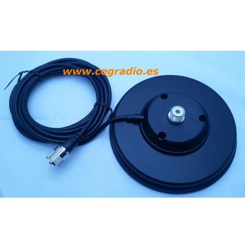 Base Magnetica MT-1309