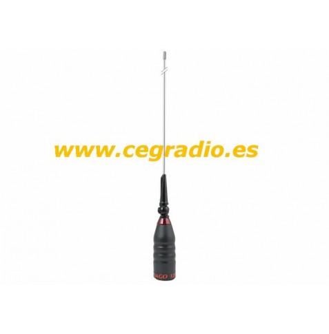 Super Santiago 1200 Antena CB 27Mhz 10m