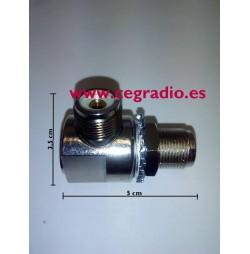 Base PL Metalica Jetfon Vista Trasera
