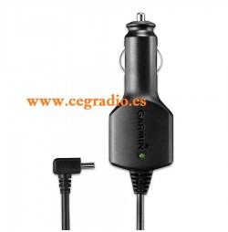 Cargador coche Garmin Mini USB