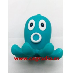 Memoria USB Pulpo 8GB