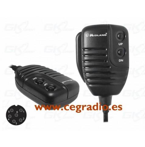 Micrófono MR120
