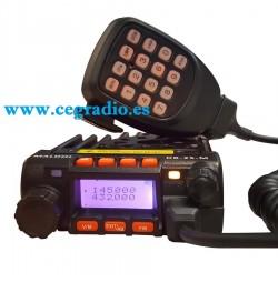 MALDOL DB-25-M Bibanda VHF UHF