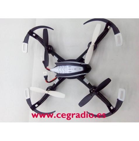 Quadcopter X4 Yi Zhan