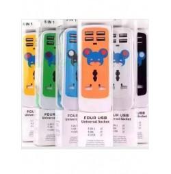 Adaptador Universal Para USB