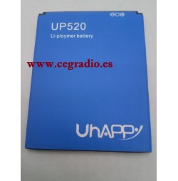 Bateria UHAPPY UP520