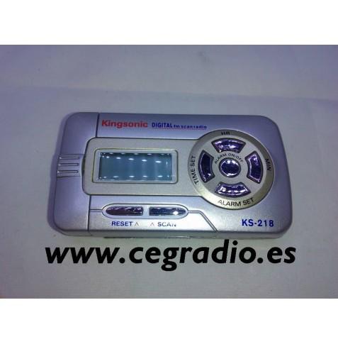 Radio Palito FM KS2818