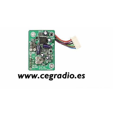 Intek ECHO-550P