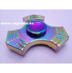 Spinner Multicolor Aleación de Zinc