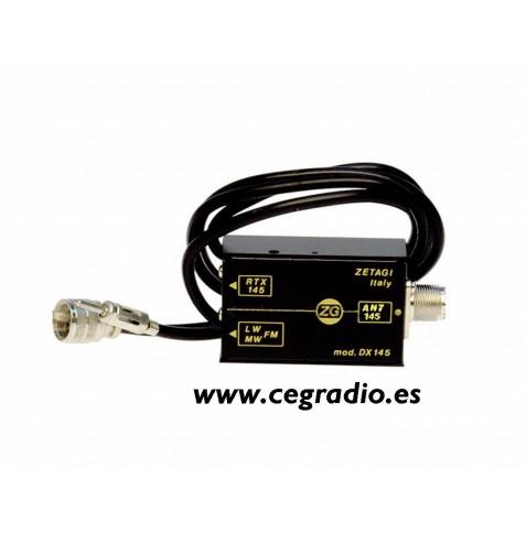 Zetagi DX 145