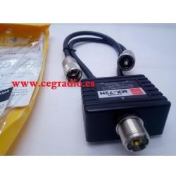 Diamond MX-72H Duplexor VHF UHF