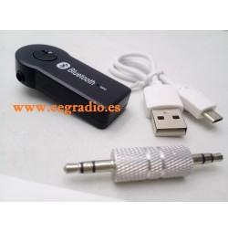 TS BT35A08 Transmisor Bluetooth