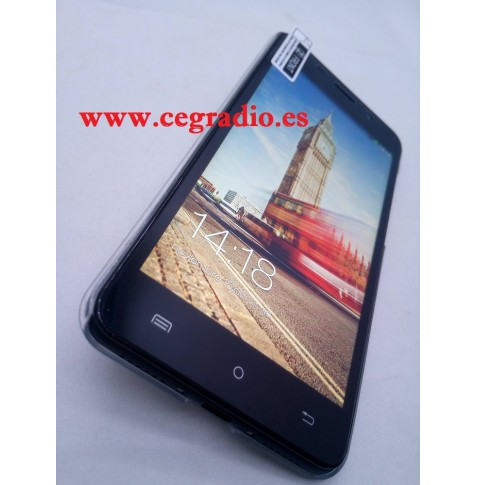 Cubot X9 5 pulgadas Android 4.4 3G