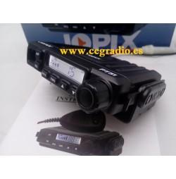 JOPIX PT-21 Emisora CB 27Mhz