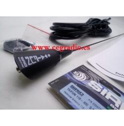 SIRIO TAIFUN 118-480 MHz ANTENA MOVIL VHF UHF