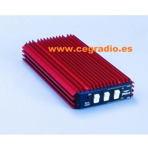RM KL300P Amplificador CB