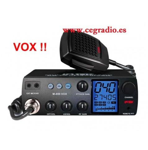 Intek M-899 Vox