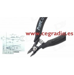 Alicates de Corte Micro 5101CE