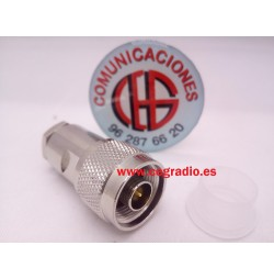 Conector N Macho Aircell 7