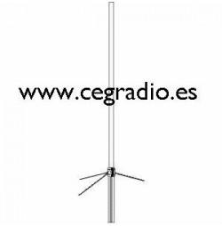 Antena D Original DX-50 VHF UHF