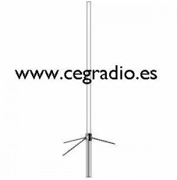 Antena D Original DX-50