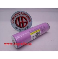 LiitoKala Samsung 3.7 V 18650 2600 mAh batería icr18650-26FM