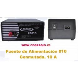 FUENTE ALIMENTACION JETFON PC-810