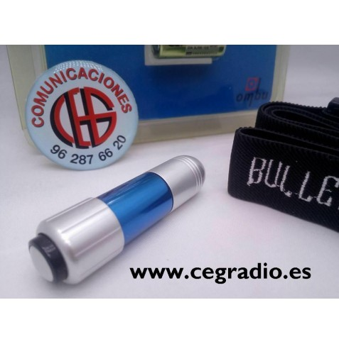Bullet-Lite