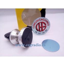 Soporte Magnético Articulado Para Coche de montaje en salida del aire