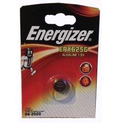 Pila botón Energizer EPX625G