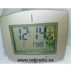 Reloj Oregon Scientific JM828CD