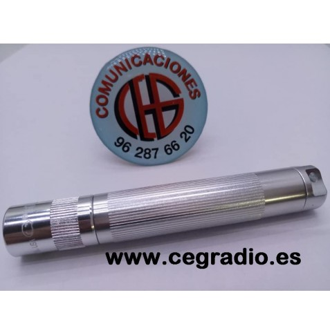 Maglite Solitaire Pila 1 AAA