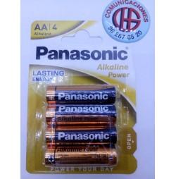 Panasonic AA LR-06