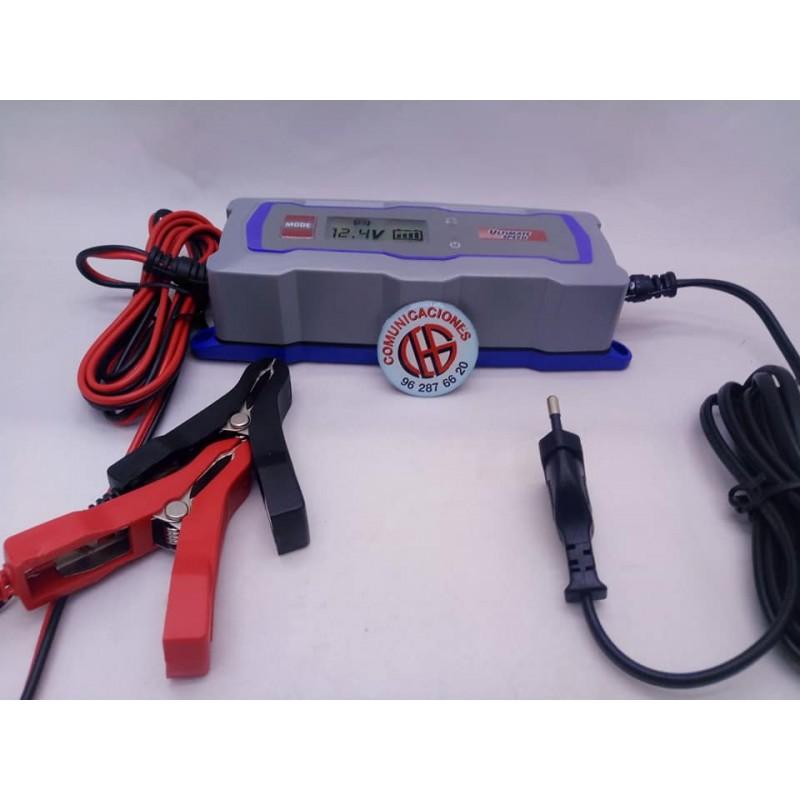 ultimate speed ulgd 3 8 a1 cargador de bater as. Black Bedroom Furniture Sets. Home Design Ideas