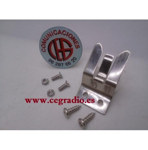 Soporte Micro Metal