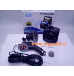 Cámara Coche GT300 FULL HD Vista Caja