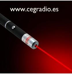 Puntero Laser Rojo