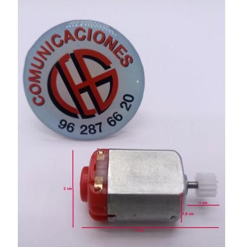 Motor Micro DC 130