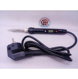 Soldador 80 W Electrónico Vista Cable EU