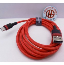 Baseus Micro USB frontal