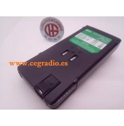 Bateria ALINCO DJ-195 DJ-196 ARIA EBP-51H Ni-MH 1650 mAh Vista General