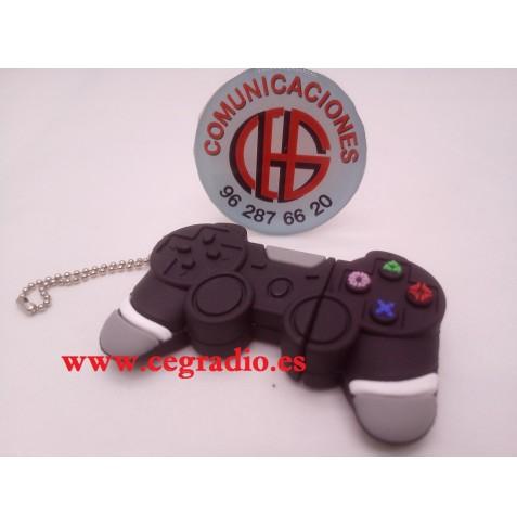 16GB Memoria USB Mando Playstation Vista Completa