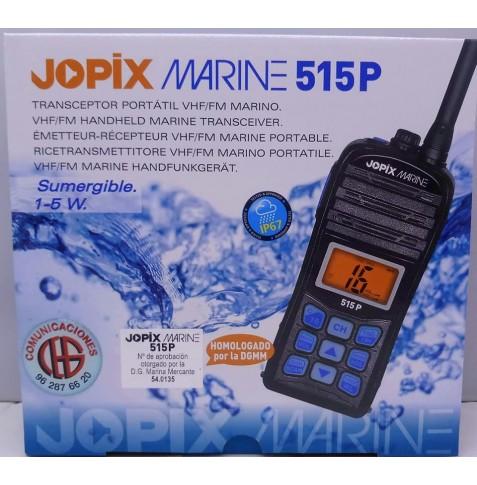 Jopix Marine 515 P caja