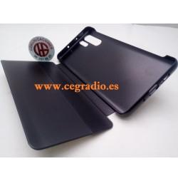 Funda Protectora Huawei Mate P30 Pro Vista Abierta