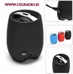 Y18 Mini Altavoz Bluetooth 3.0 + EDR