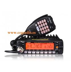 ALINCO DR-638HE VHF UHF