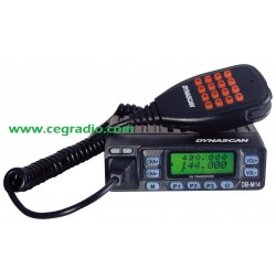DYNASCAN DB-M14 VHF UHF