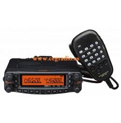 YAESU FT-8800E VHF UHF
