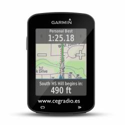 GPS Edge 820