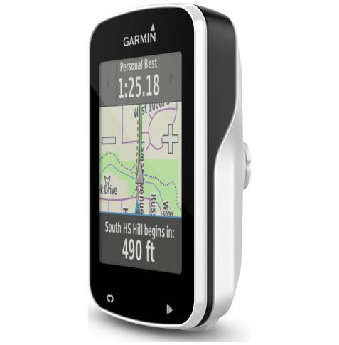 GPS Garmin Edge Explorer 820